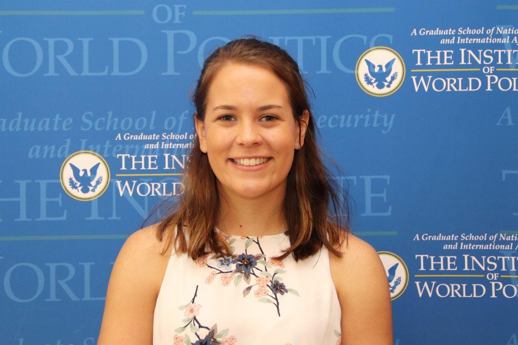 Rachel Kronk