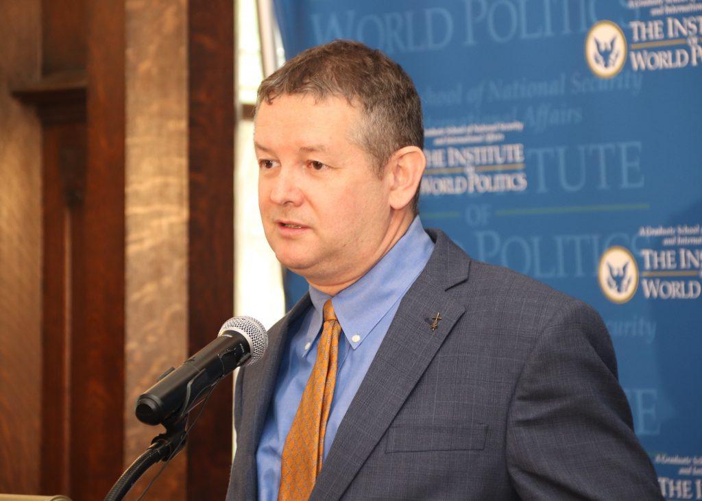 Dr. Marek Jan Chodakiewicz