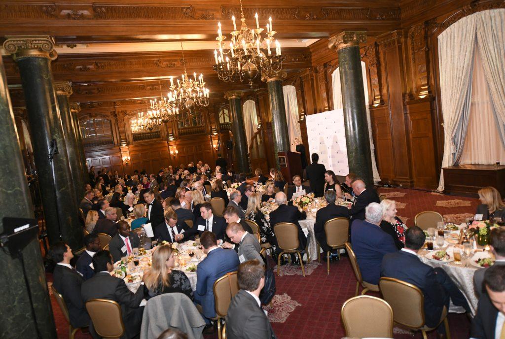 2019 Chancellor's Council Dinner