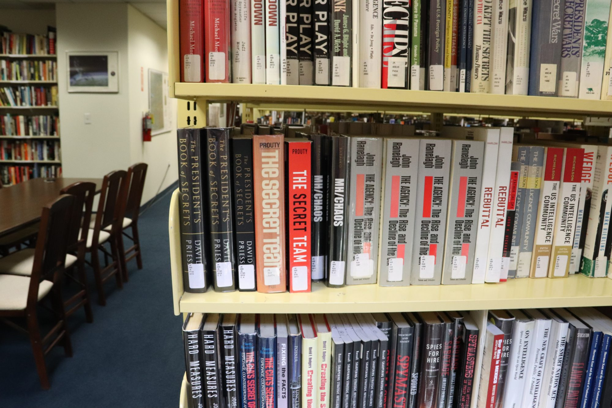 IWP Library