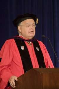 Chairman Emeritus Owen Smith