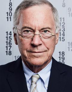 Prof. Steve H. Hanke