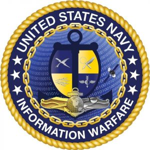 US Navy Information Warfare