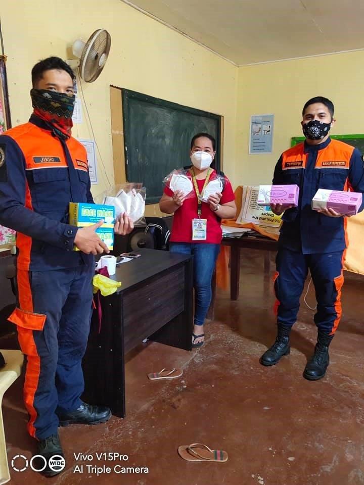 AAI coronavirus aid