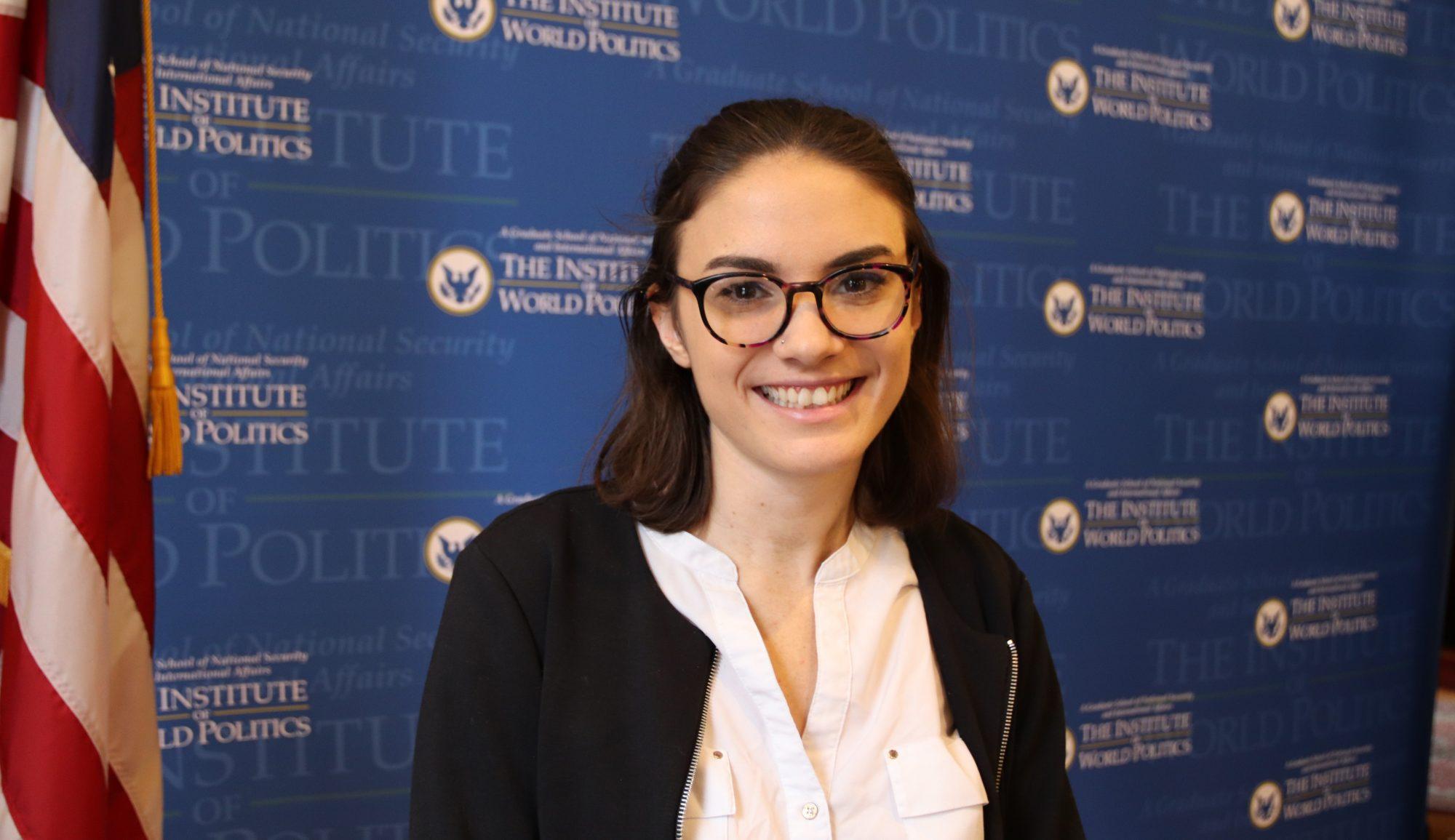 Olivia Estes