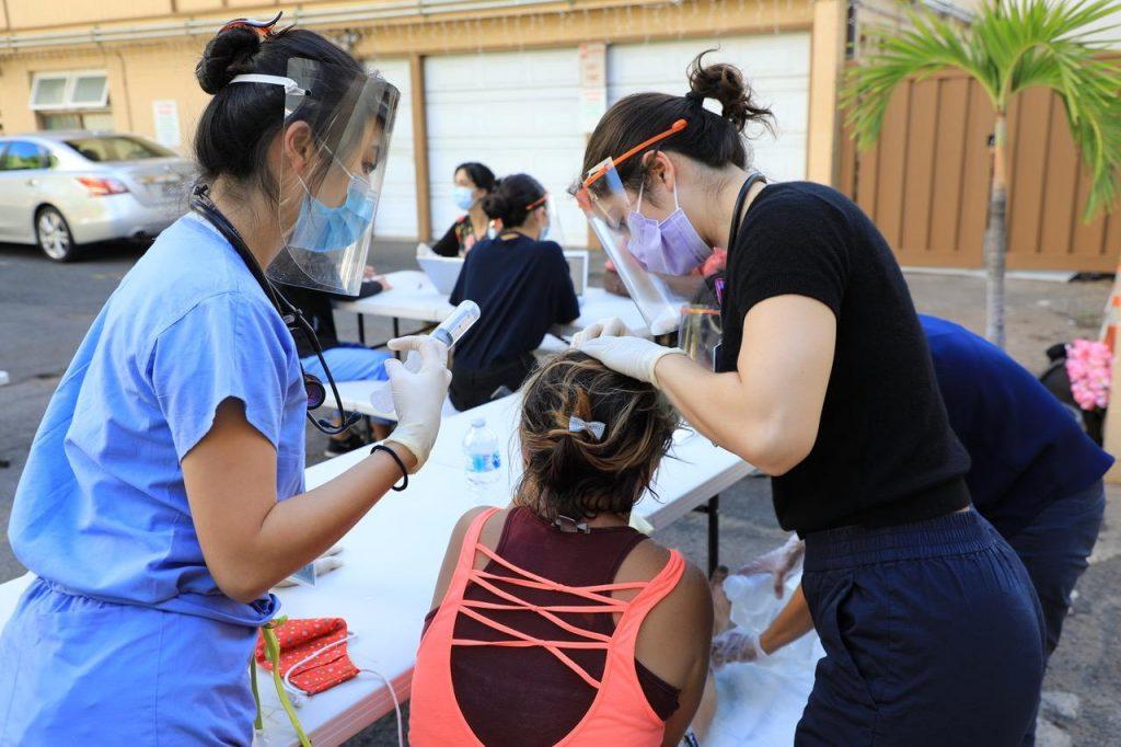 Asia America Initiative's work in Hawaii