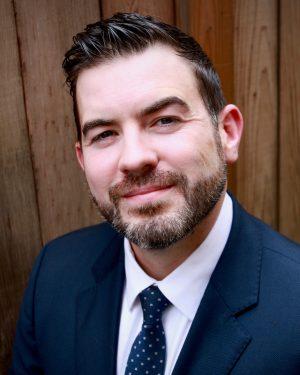 Tim McCranor Headshot