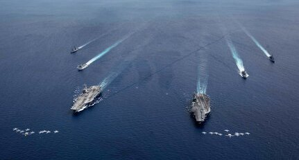 US 7th fleet