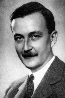 Janos Esterhazy