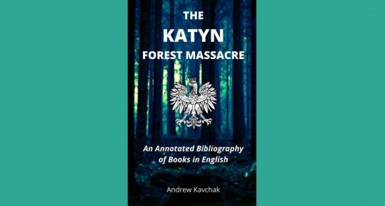 Katyn book cover
