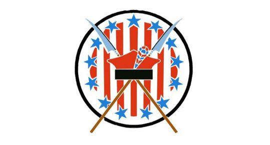 k chair logo