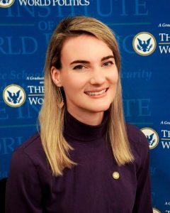 Caroline Hickey