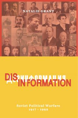 Disinformation Natalie Grant