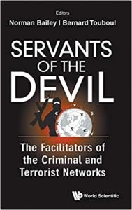 Servants of the Devil book cover