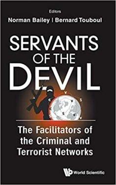 Servants of the Devil book cover