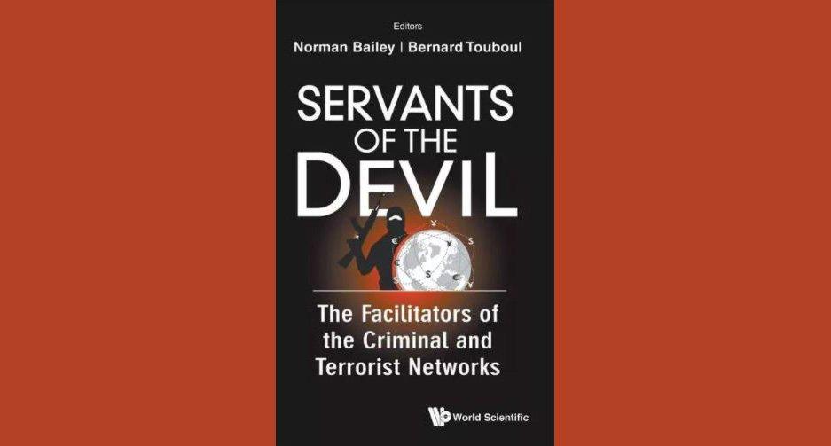 servants of the devil book