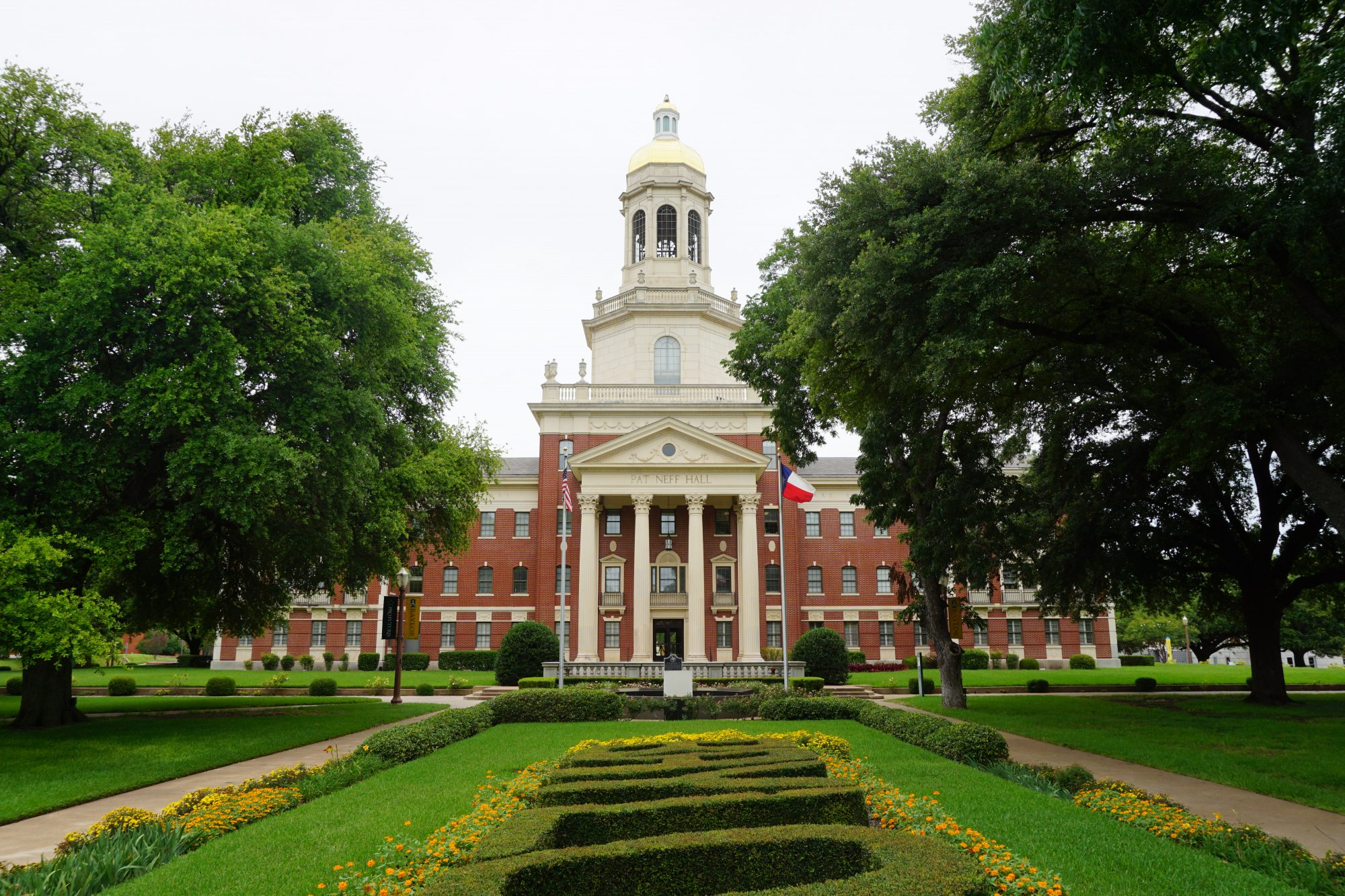 Baylor University, photo by Michael Barera