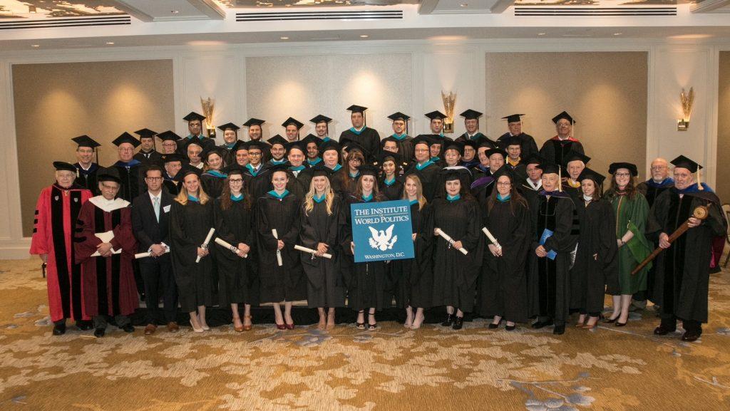 IWP Class of 2017