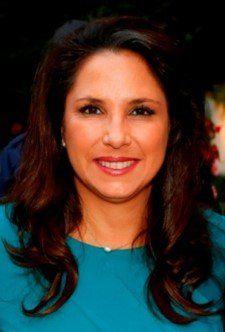 Karla Ahmanson