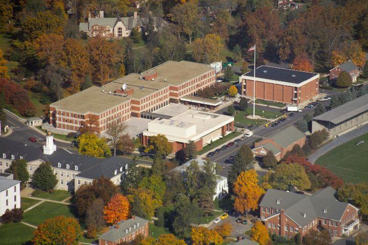 US Army War College