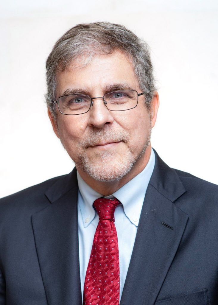 Dr. James S. Robbins