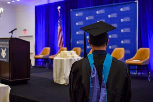 IWP Graduate